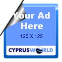 advertise your cyprus business here from only 50 EURO