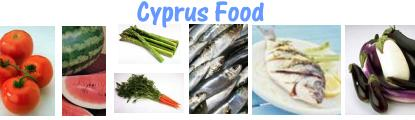 cyprus eating - food and drink in cyprus